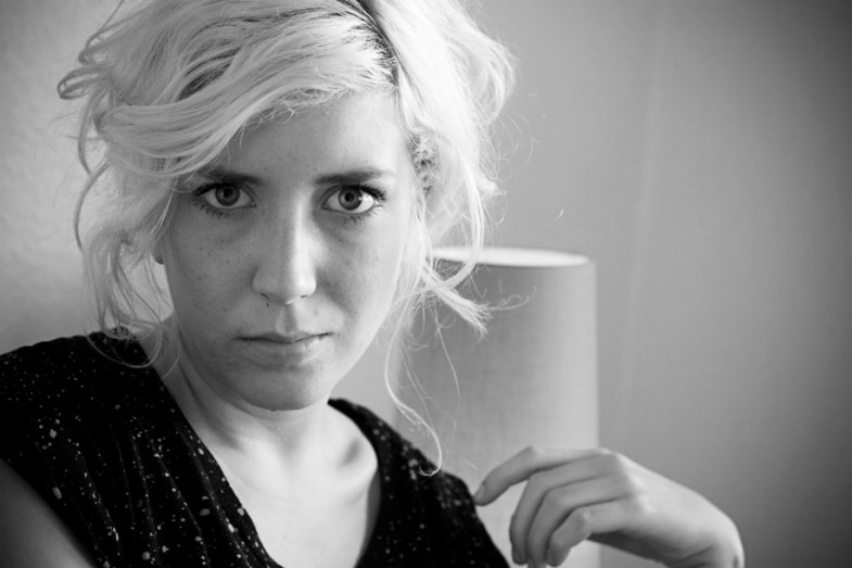 Amanda Svensson (Ponton 2008)