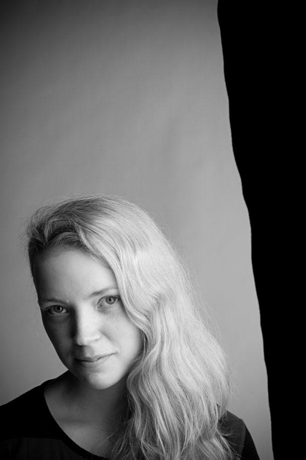 Sara Kappelin (Vombat 2011)